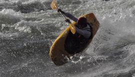 World Freestyle Kayak Championships
